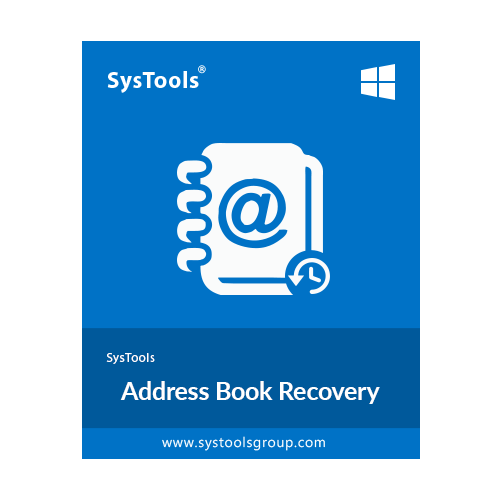 Address Book Recovery Tool