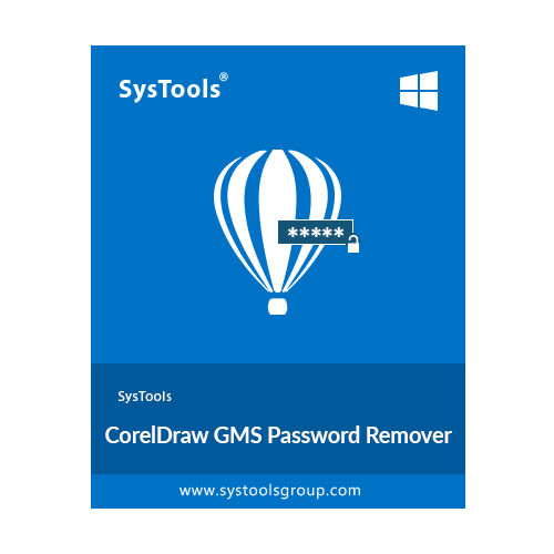 coreldraw gms password remover Box