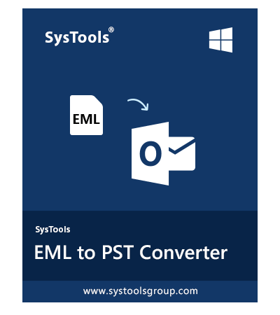 EML To PST Conveter Box