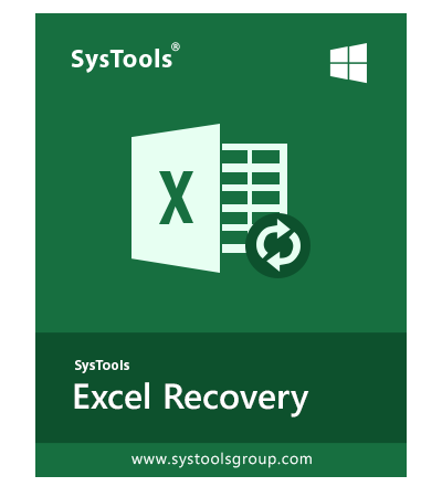 Excel File Recovery tool