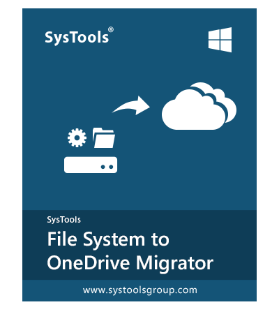 migrate data from desktop to OneDrive