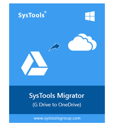 Google Drive to OneDrive Migration Tool – Move G Drive Data
