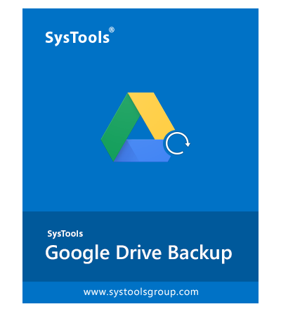 Google Drive Backup Box