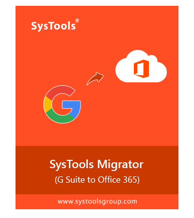 Google Apps to O365 Migration Tool