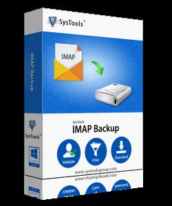 IMAP Backup Tool