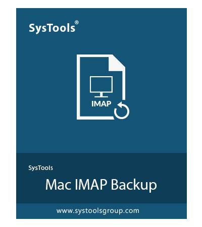 IMAP email backup