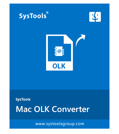 OLK Converter for Mac Box