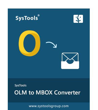 OLM to MBOX Mac box