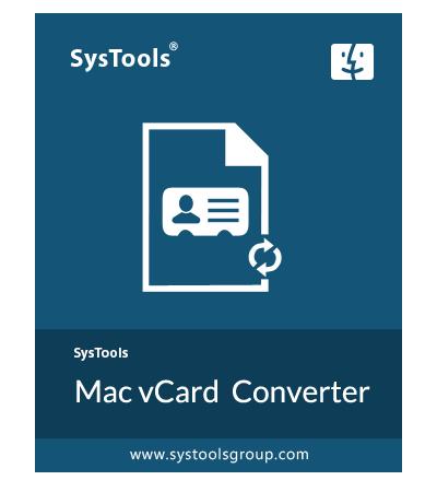 Mac vCard Converter