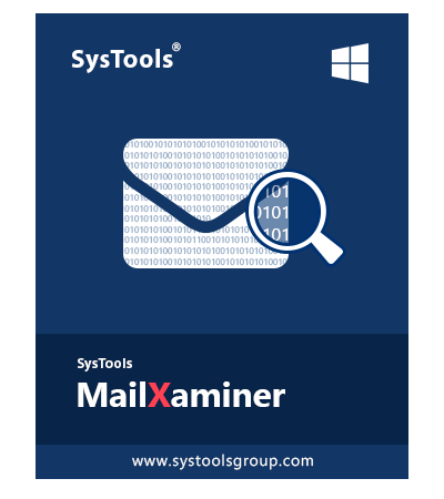 email examiner software box