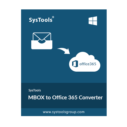 MBOX to Office 365 Migrator Software