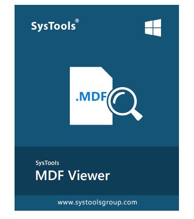 MDF Viewer tool