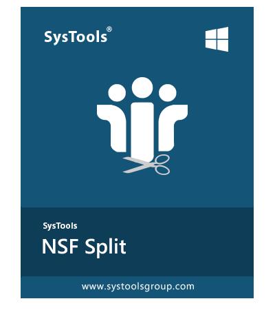 NSF Splitter Tool