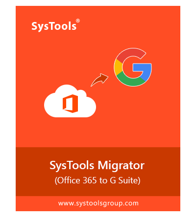 Office 365 to G Suite Migration Tool