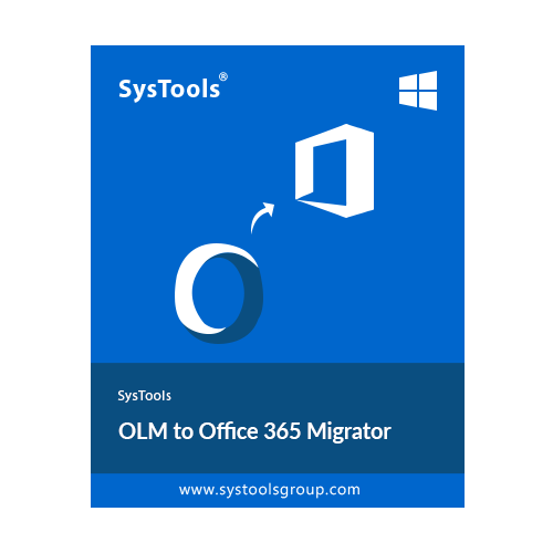 OLM to Office 365 migrator