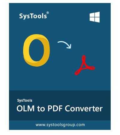 OLM to PDF Win Box