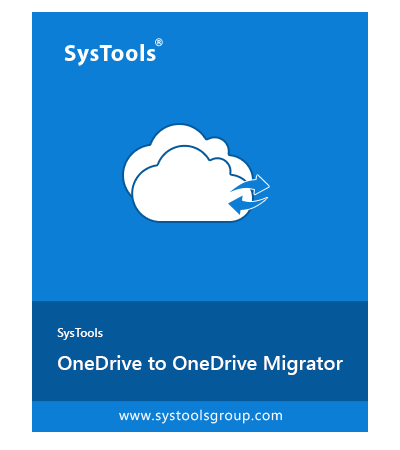 Systools OneDrive Migrator box