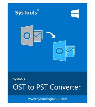 OST to PST Converter for free