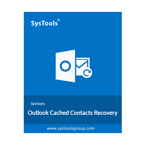 recover outlook cached contacts