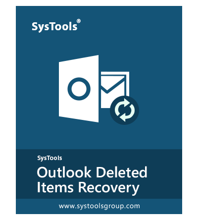 recover outlook deleted items