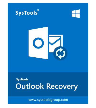 recover outlook pst file
