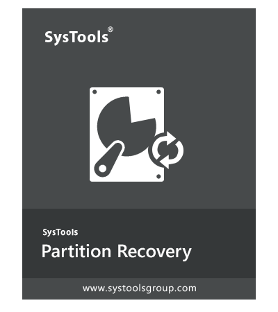 partition data recovery box