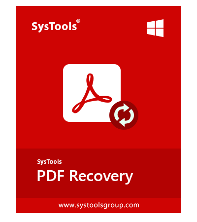 PDF Recovery tool