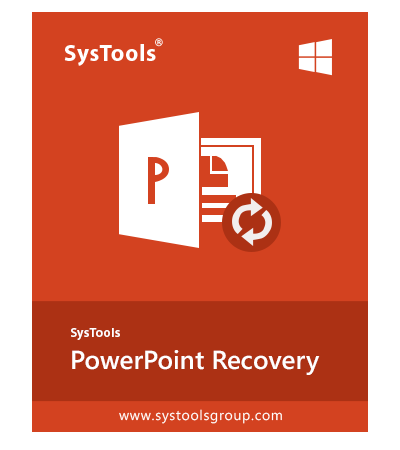 PowerPoint Recovery tool