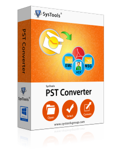 PST Files to MSG Converter