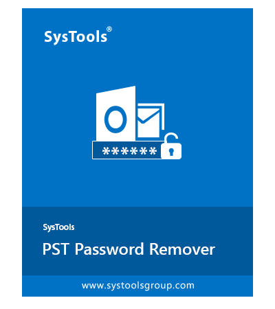PST Password Remover box image