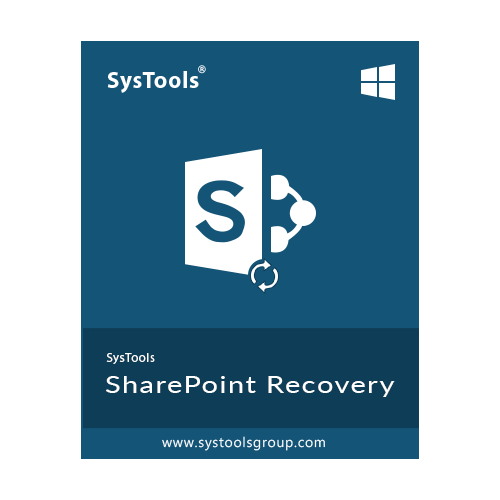 Sharepoint Recovery box