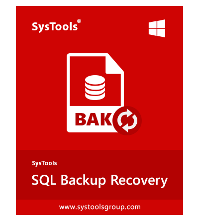 SQL Backup Recovery Tool