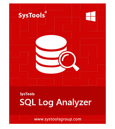 SQL Log Analyzer box