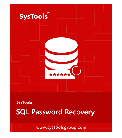 SQL SA Password Recovery box