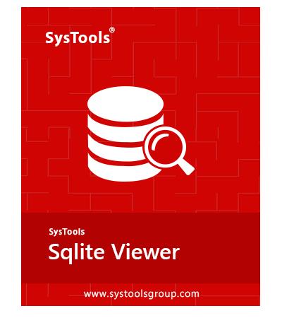 SQLite Database Viewer Open & Read SQLite DB Files