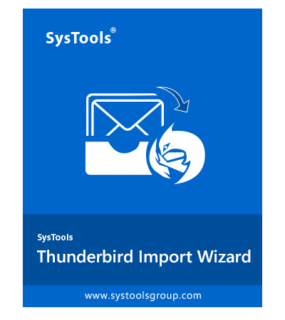 Import MBOX file to Thunderbird