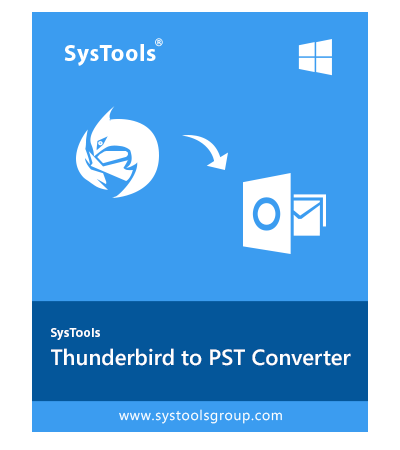 Thunderbird to Outlook Converter