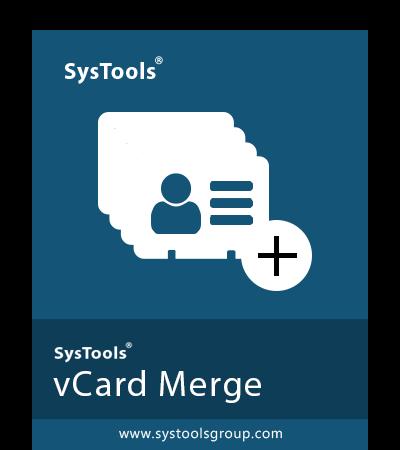 vCard Merge