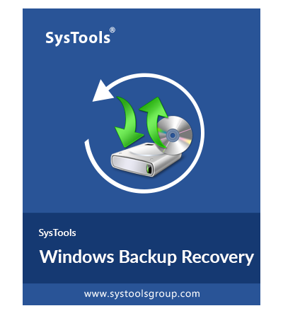 Windows Backup Recovery Tool to Repair Corrupted Backup File