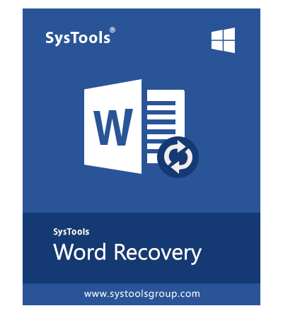 DOCX Recovery tool