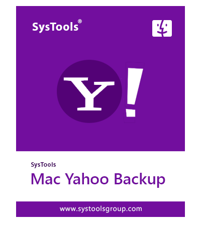Mac Yahoo Mail Backup toolbox