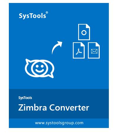 Zimbra Converter