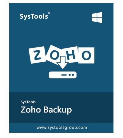 Zoho Backup Tool Box