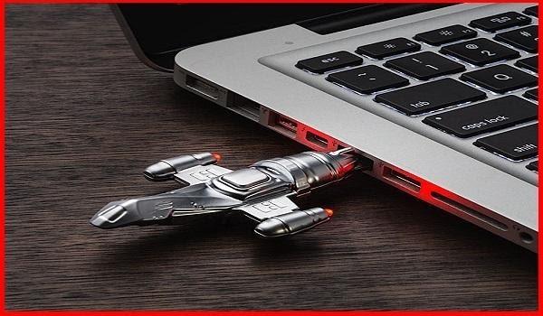 comment récupérer des fichiers supprimés sur clé usb