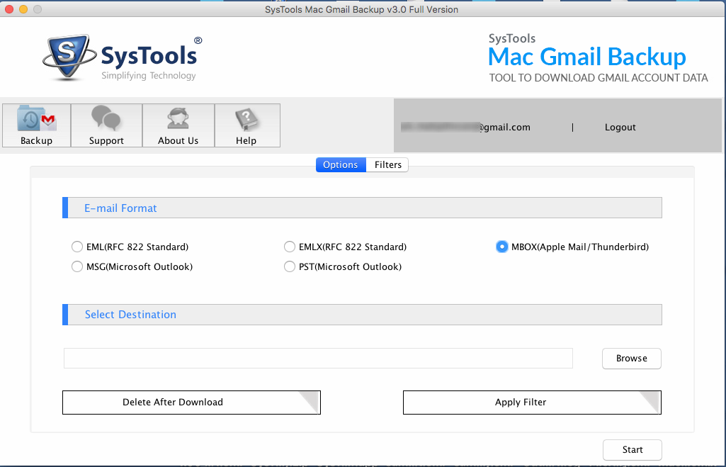 How to Sync / Import Gmail folders with Apple Mail into Mac OS Quickly