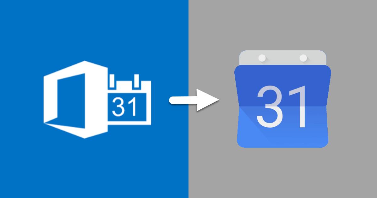 Nfr Calendar.Export Office 365 Calendar To Google Calendar Via Gwa