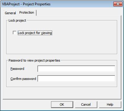 excel 2013 remove password