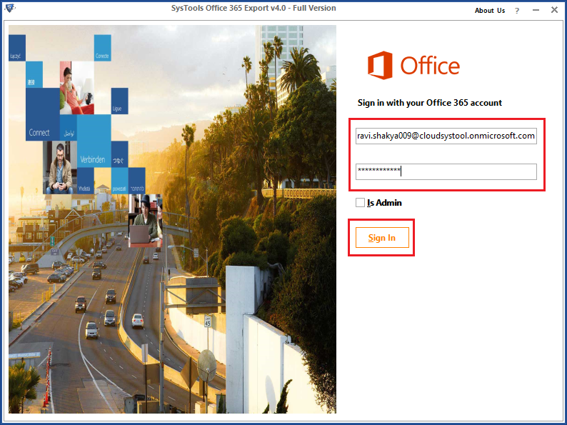 export o365 shared mailbox to pst