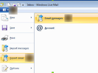 How to Export Windows Live Mail to Mac Mail Without Any Data