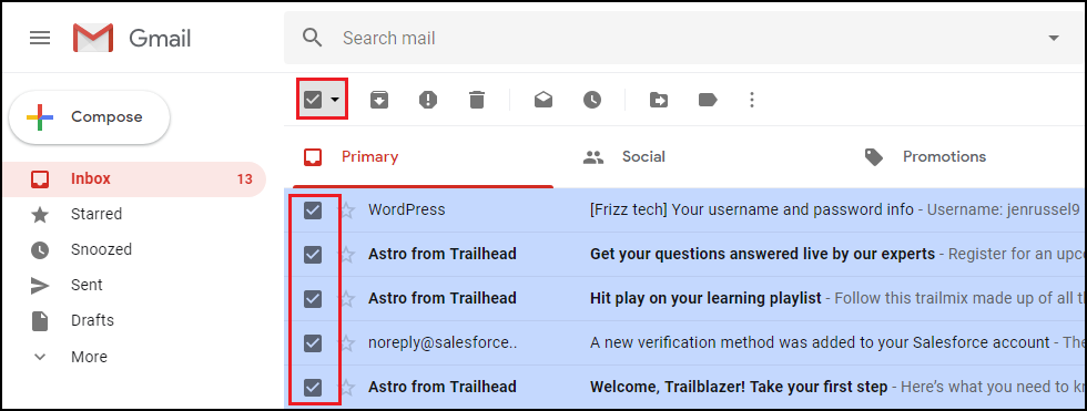 Where Do Archived Emails Go in Gmail? Find Easy Solution Here